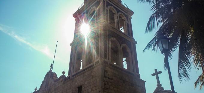 Mision Nuestra Señora de Loreto