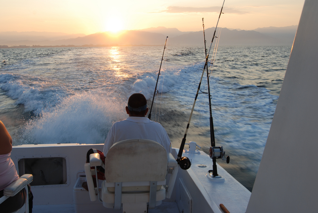 10 activities in puerto vallarta no 7 for adrenaline for Fishing puerto vallarta