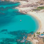 The Beaches in and Around Cabo San Lucas