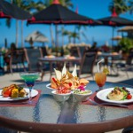 Dining Experiences at Villa del Palmar Cabo
