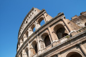 Rome romantic destinations