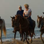 Riding Horseback in Puerto Vallarta