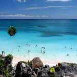 Romantic Cancun Activities