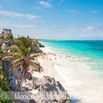 Cancun's Mayan Ruins