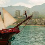 The History Behind the Pirate Ship in Puerto Vallarta