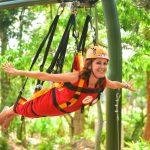 Adventure Park in Cancun – Xenses