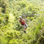 Ziplining and Canopy Excursions in Puerto Vallarta