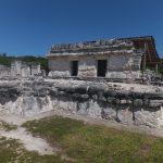 Cancun's El Rey Ruins