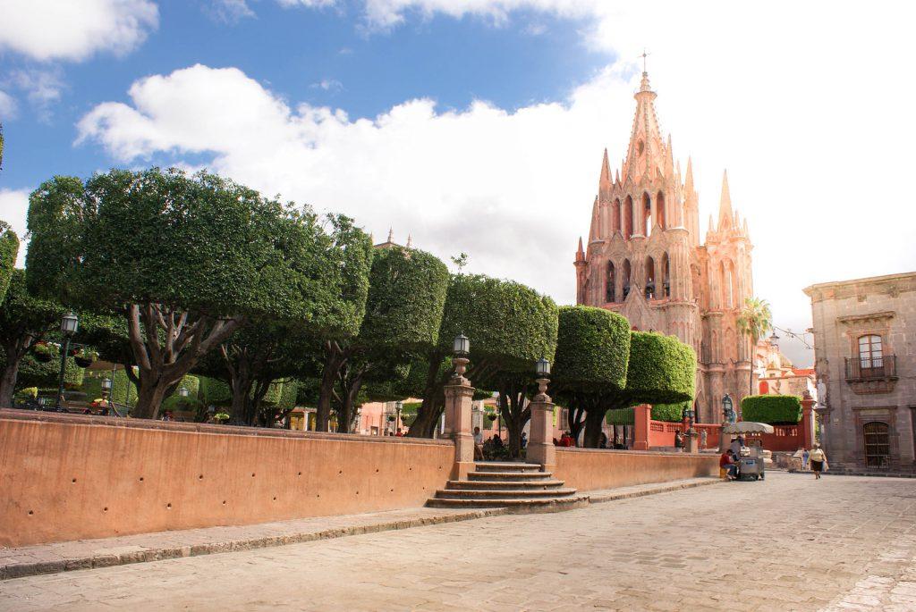 San Miguel de Allende Vacations