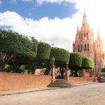 The Colonial Charm of San Miguel de Allende