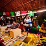 Cancun: Xoximilco Excursion