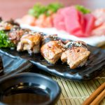 Top 5 Sushi Joints in PV