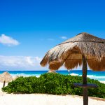 Best Beach in Cancun: Playa Delfines