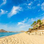 Winter Vacation in Cabo